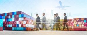 Un puente hacia China: Cultura de negocios