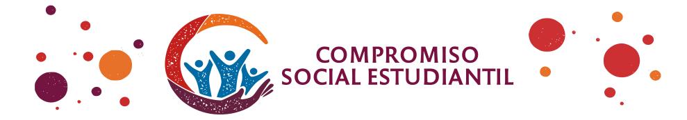 Compromiso Social Estudiantil